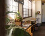 cafe N 店内